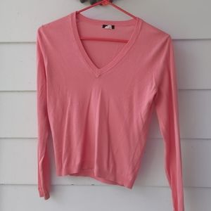 J. Crew Sweaters - Pink JCrew sweater